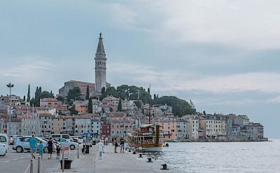 Rovinj, Istria, Croatia. Flickr:Marco Verch