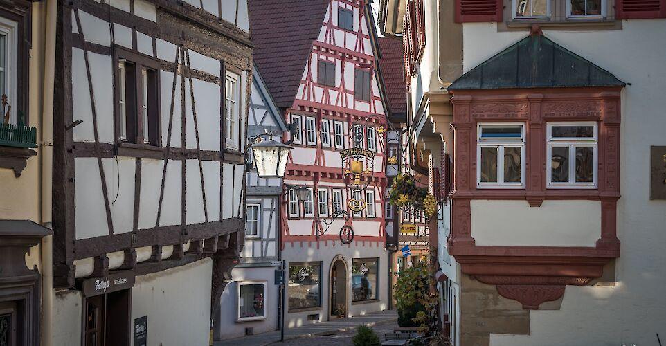 Bad Wimpfen, Germany. Flickr:Gerhard Hölzel