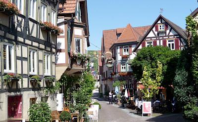 Besigheim, Germany. ©TO