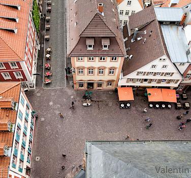 Koblenz a Bad Wimpfen