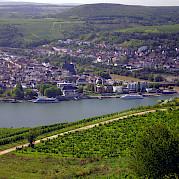 Koblenz a Bad Wimpfen Foto
