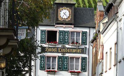 Rüdesheim am Rhein, Germany. Flickr:Michael Clarke Stuff