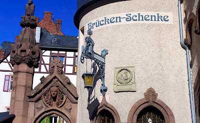 Traben-Trabach on Koblenz to Saarburg Germany Bike Tour. Photo via TO