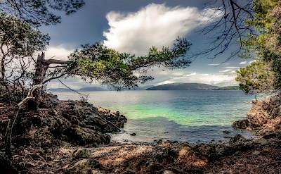Cres Island in Kvarner Bay, Croatia. Flickr:Bernd Thaller