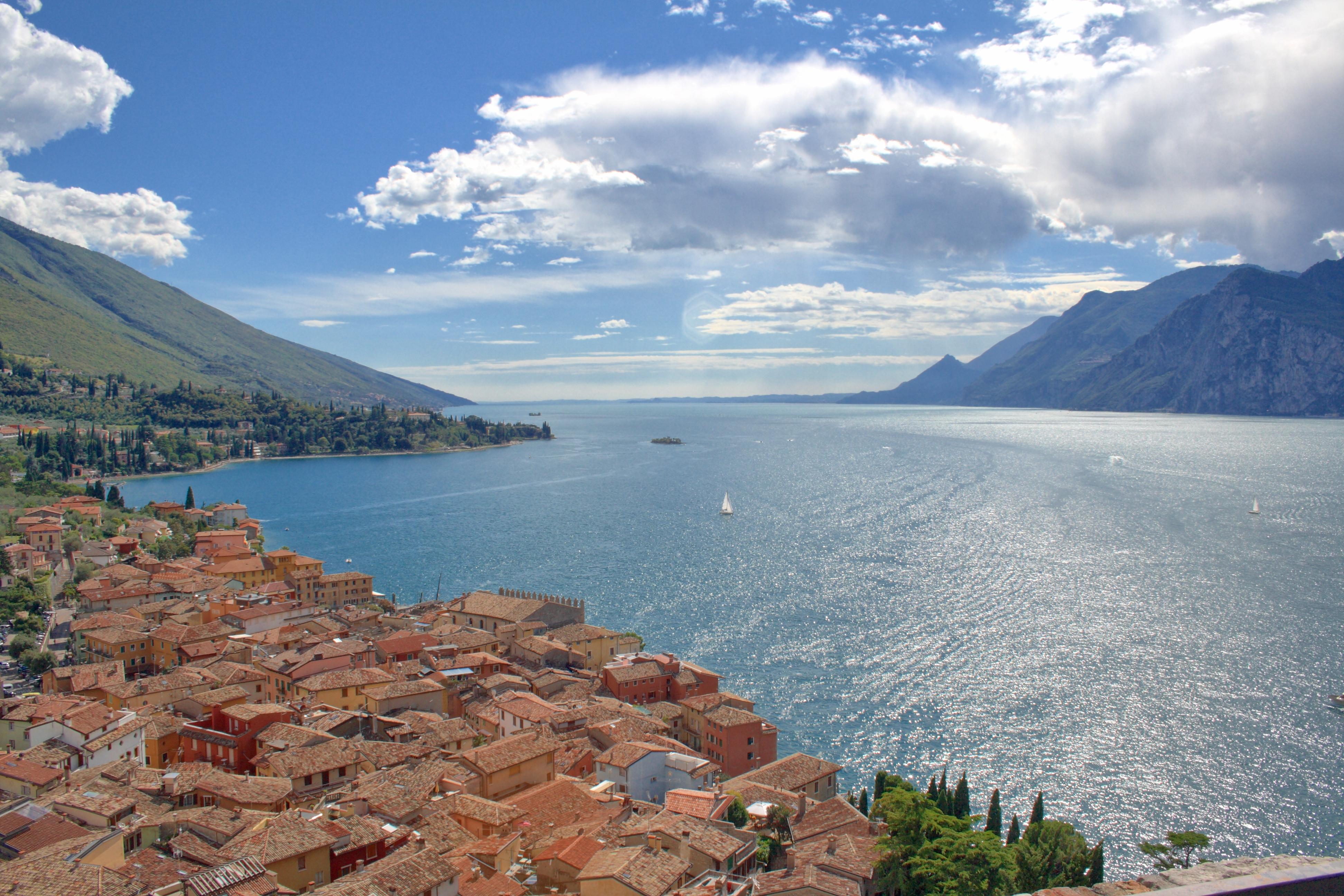Lake Garda Bike Tour Italy Tripsite