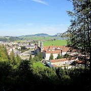 Lake Constance to Interlaken Bike Tour Photo