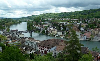Schaffhausen, Switzerland. Flickr:Sergei Gussev