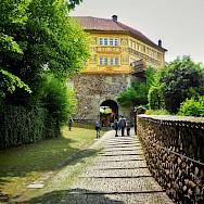 Bregenz on Lake Constance, Germany. Flickr:Stefan Jurca