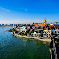 Friedrichshafen, Germany. Flickr:Kiefer