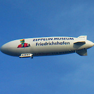 Birthplace of the Zeppelin, Friedrichshafen, Germany. Flickr:Waithamai