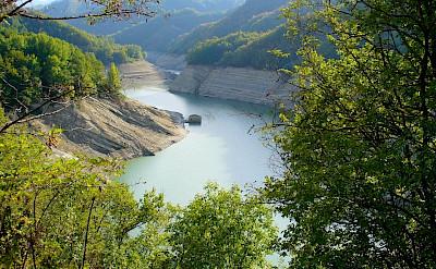 Ascolipiceno, Abruzzo. Photo via fotopedia:Pizzodisevo