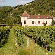 Valle del Loira Foto