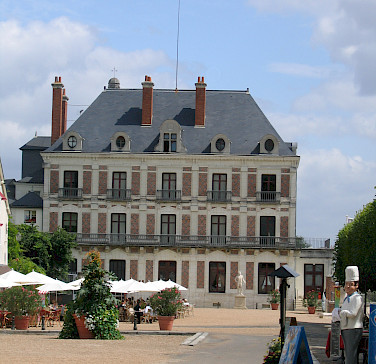 Maison de la Magie in Blois. Photo courtesy Tour Operator.