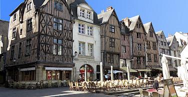 Tours, France. Creative Commons:Gerard Jalaudin