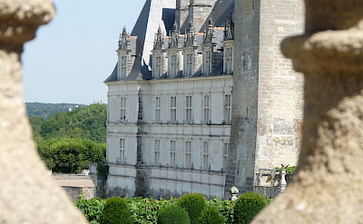 Château de Villandry in Villandry, France. Photo courtesy TO
