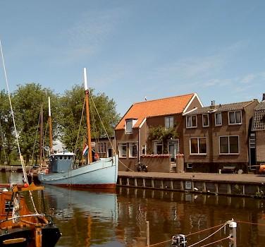 Lunteren and Gelderland