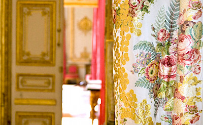 Interior Palace Versailles, France. Flickr:Dimitry B.