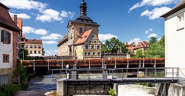 Old Town of Bamberg, Germany. Photo via Flickr:rey perezoso