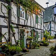 Mainz to Bamberg Photo