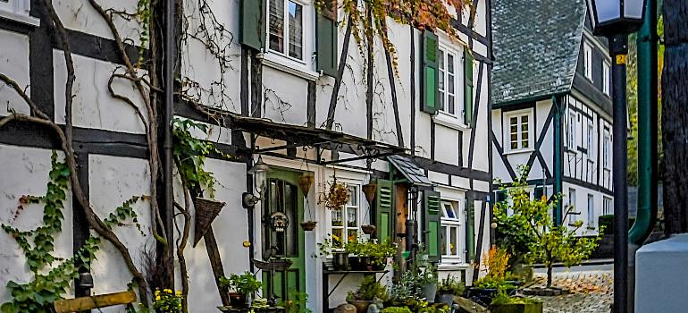 Mainz to Bamberg