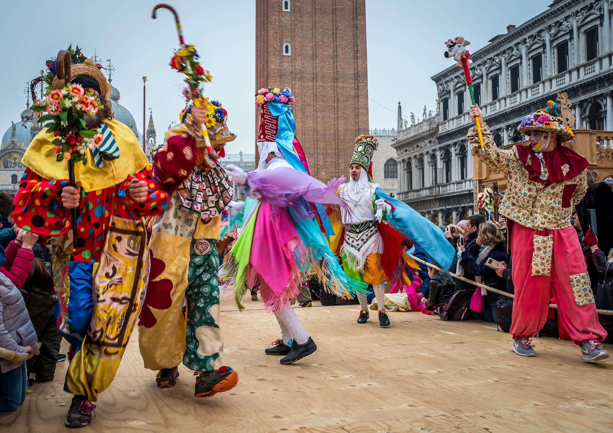 Mantova To Venice Bike And Barge Tour Italy Tripsite