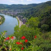 Koblenz a Merzig Foto
