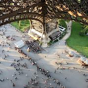 Montargis to Paris Photo