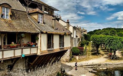 Moret-sur-Loing, France. Flickr:Stephane Martin