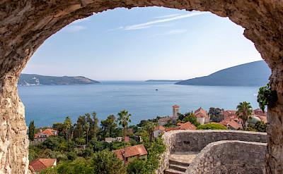 Herceg Novi in Montenegro. Flickr:Nicolas Vollmer