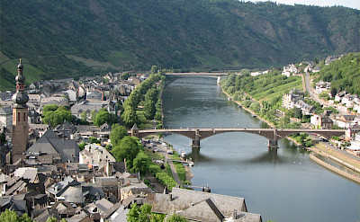 Cochem, Germany. CC:Colavfin