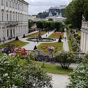 Salzburg & the Bavaria Photo