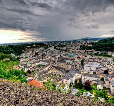 Salzburg & the Bavaria