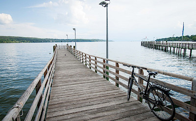 Bavarian Lakes in Germany. ©TripSite's Susanna Girolamo