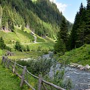 Mur Cycle Path Photo