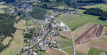 St Michael in Lungau, Austria. Flickr:Hans Ruedit Schudin