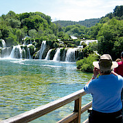 National Parks of Dalmatia Photo