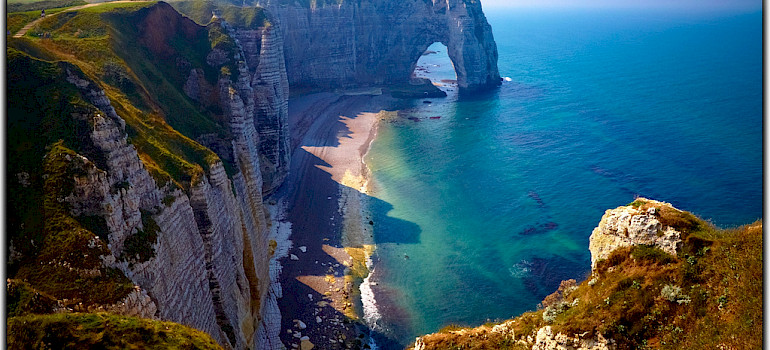 Northern Normandy