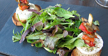 French cuisine! Photo via Wikimedia Commons:docteur cosmos