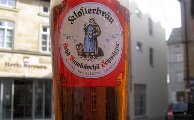 Bamberger bier in Germany. Flickr:Bernt Rostad