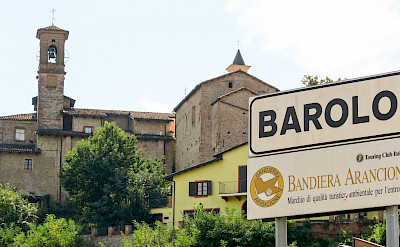 Barolo in the Piedmont region of Italy. ©Photo via TO