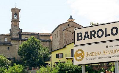 Barolo in the Piedmont region of Italy. ©Photo via TO