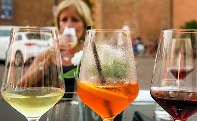 Wine tasting in the Piedmont region of Italy. ©Photo via TO