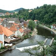 Praga para Passau Foto
