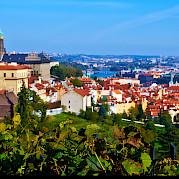 Prague to Passau Photo