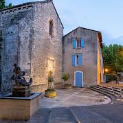 Provence - Luberon Photo