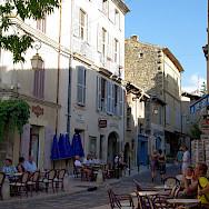 Lourmarin, France. Flickr:Spiterman