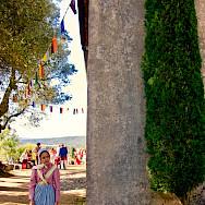 Festival in Provence, France. Flickr:Nicolas Vasse