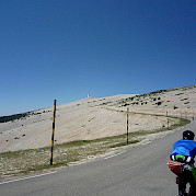 Provence Road Bike Tour Photo
