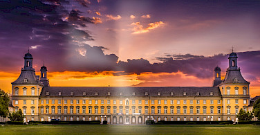 University of Bonn, Germany. Flickr:Thomas