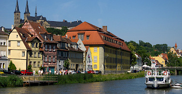 Rhine River. Photo via Flickr:oberau-online